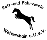 RUF Weitershain